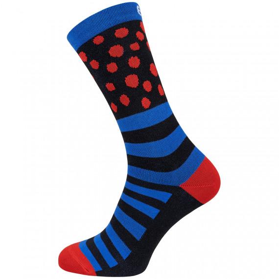 Socks Eleven Suuri+ Dotline
