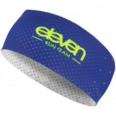 Headband Eleven Air Run Team Blue