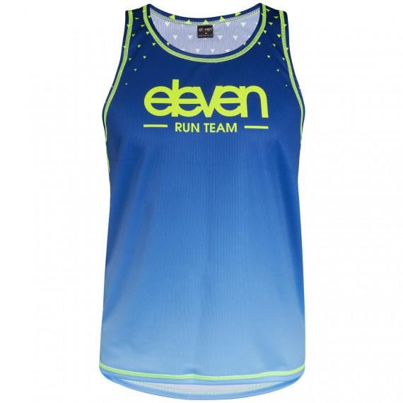 Running singlet Eleven Ivo Run Team Blue
