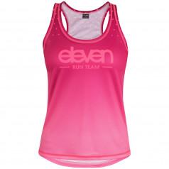 Running singlet Eleven Anne Run Team Pink