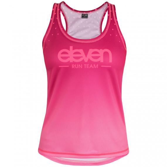 Tílko Eleven Anne Run Team Pink