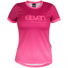 Triko Eleven Annika Run Team Pink