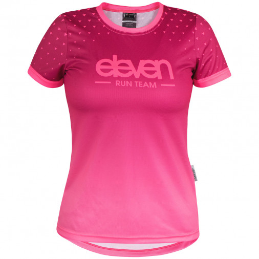 Triko Eleven Annika Run Team Pink