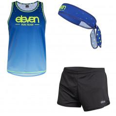 Běžecký set Eleven Run Team Ivo