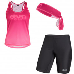 Běžecký set Eleven Run Team Anne