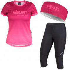 Běžecký set Eleven Run Team Annika