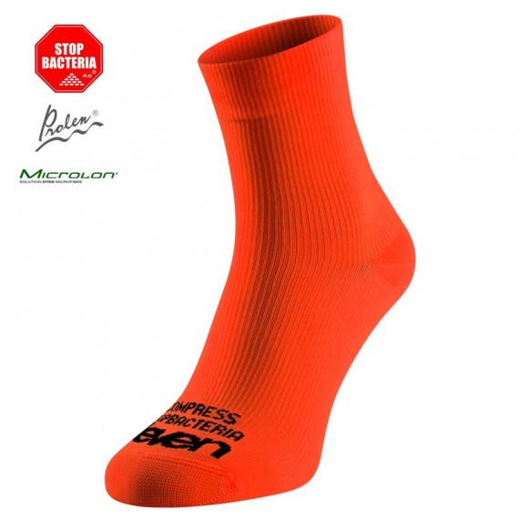 Kompresní ponožky Eleven Strada Scarlato