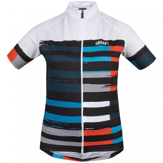Cyklistický dres dětský Eleven Score Line