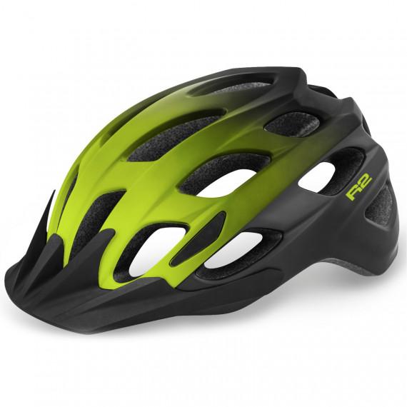 Cyklistická helma R2 CLIFF ATH022E