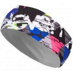 Headband Eleven Summer Triangle Mix