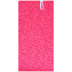 Multifunctional scarf Eleven Screen Pink