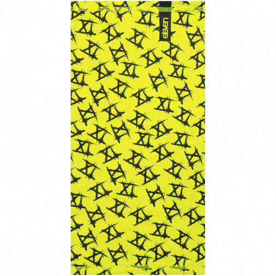 Multifunctional scarf Eleven XI F150