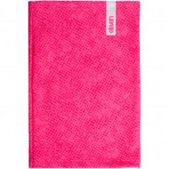 Neck Warmer Eleven Screen Pink