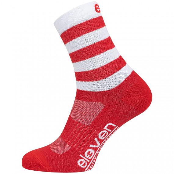 Socks Eleven Suuri Red