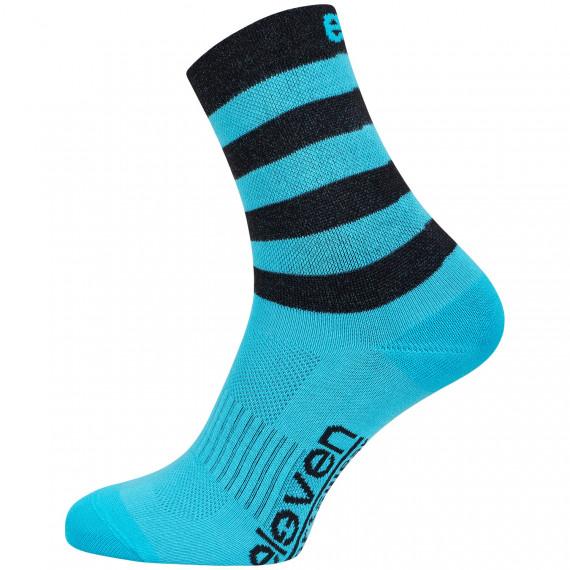 Ponožky Eleven Suuri Turquoise