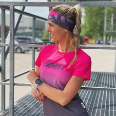 T-shirt Eleven Annika Gradient