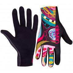 Běžecké rukavice Eleven Retro 17
