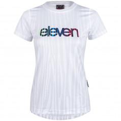 T-shirt Eleven Annika Zebra