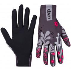 Běžecké rukavice Eleven Meadow grey