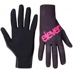 Running gloves Eleven Limit Pink