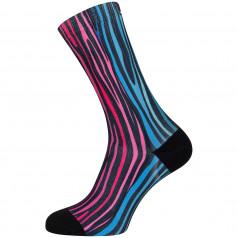 Ponožky Eleven Nina Zebra