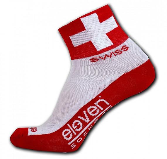 Ponožky Eleven Howa Swiss