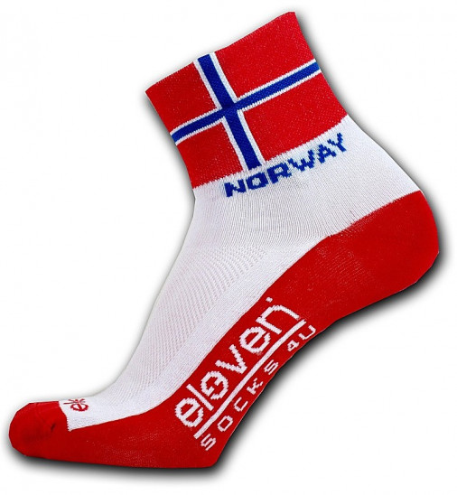 Socks Eleven Howa Norway