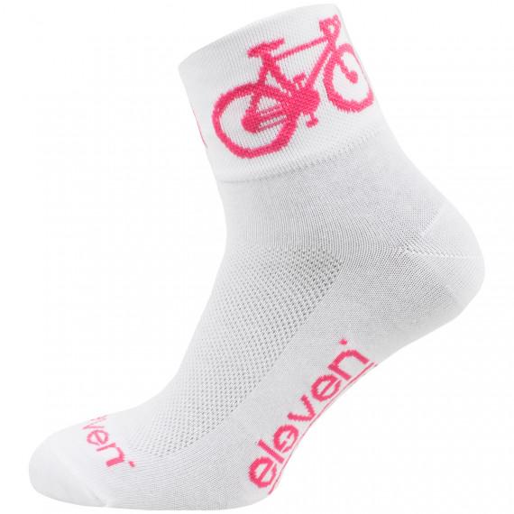 Socks Eleven Howa Road White