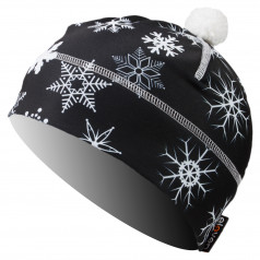 Cap SVEN SNOW black